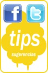 Tips - Sugerencias